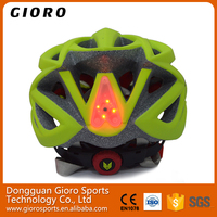 Wholesale Alibaba Colorful Funky Eps Led Light Safety Bicycle Helmets