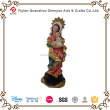 High quality Virgin Mary statue, Holy Mary Statue Religious Statue