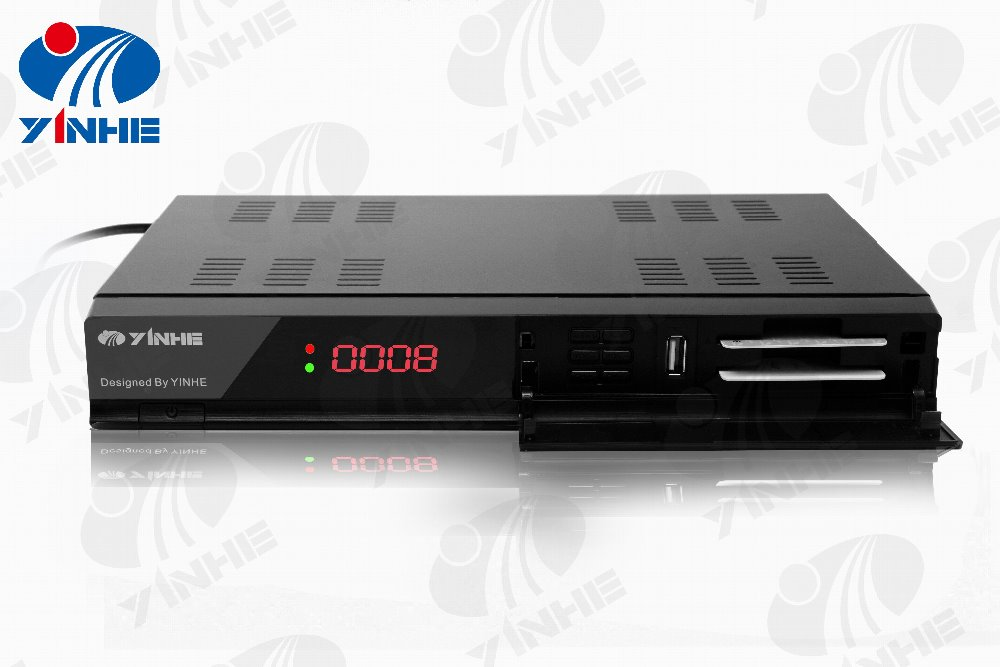 ip enigma2 dvb-s2 set top box wifi hd tv receiver