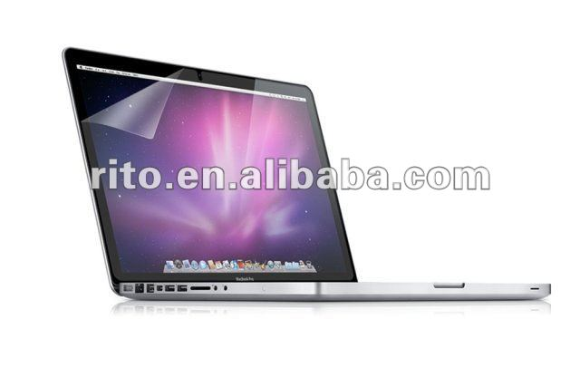 Glossy Clear LCD Screen Protector for Macbook Pro 13.3 13 inches