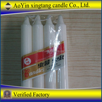 Wholesale Altar candle Church Altar Candles 8,16,24,30 inches