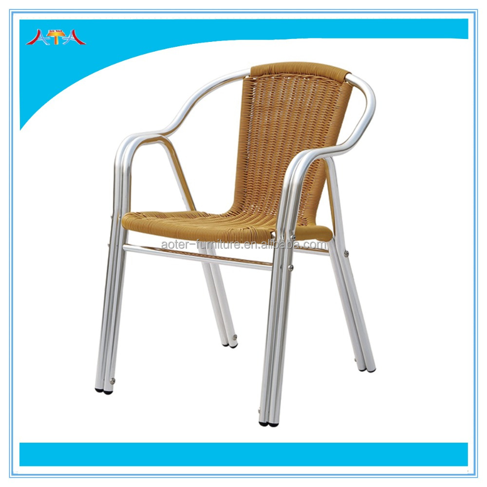 Garden rattan chair Chinese Bulk Furniture Importers Wholesale