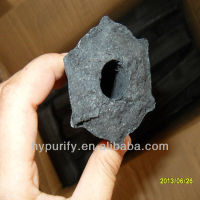 softwood sawdust material charcoal /machine made charcoal for BBQ