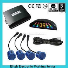 parking sensor for honda with color LED display