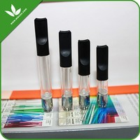 Hot sale in USA 0.5ml atomizer tank ,lml atomizer cartridge
