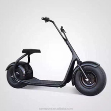 19inch wheel electric motorcycle with Mobile Apps and Remote Control