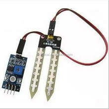 Sensitivity adjustable soil moisture sensor meter detection soil test kit Humidity Sensor