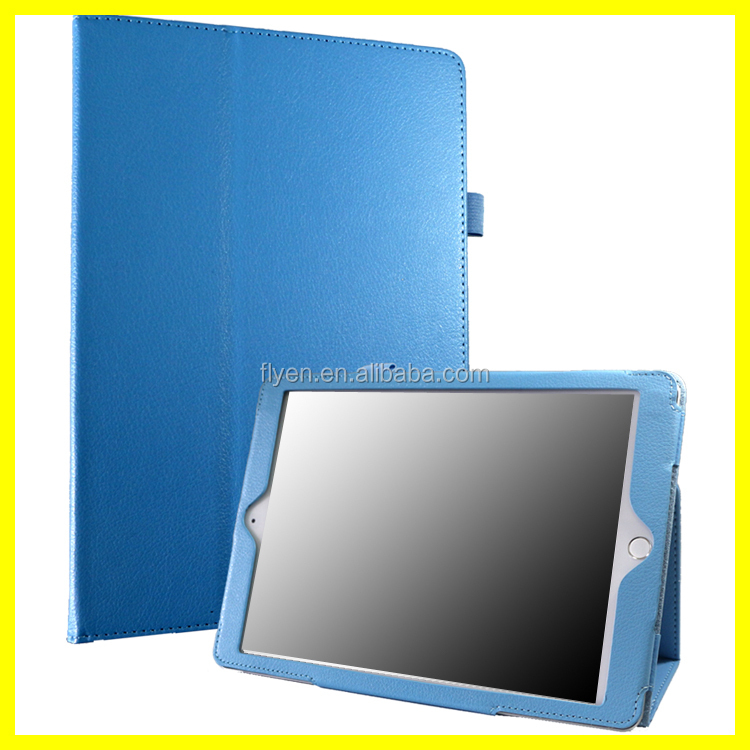New Case for iPad Air 2 Slim Leather Cases Smart Cover Stand for Apple iPad Air 6 with Sleep Wake up