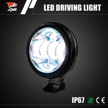 LYC new pattern auto part car accessory led multifunctional driving light