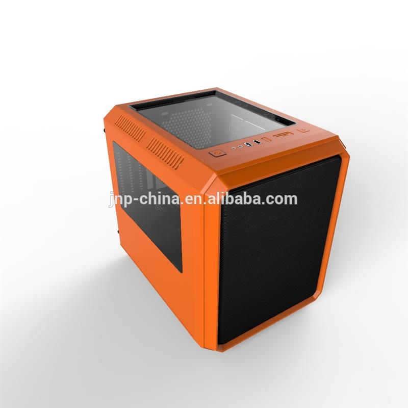 New design pc casing computer case rugged with CE certificate