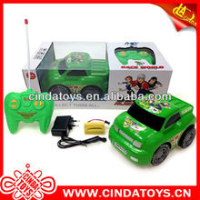 ben10 4 channel remote control car toys