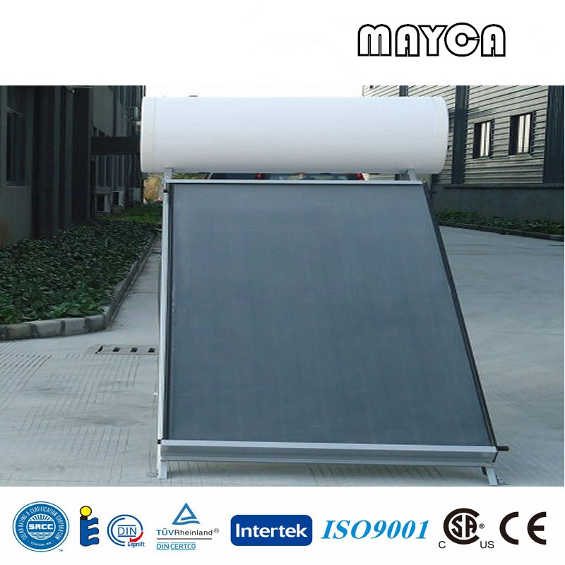 Popular Design Flat Plate Heating Solar Collector Price