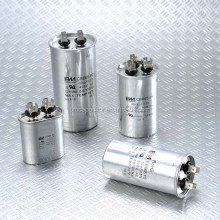 CBB65 AC Motor Air Conditioner Capacitor - Starting & Running Capacitor