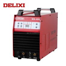 DELIXI Hot Sale China Manufacture Tig Welding Machine Price