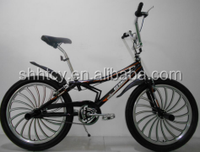2016 new cool freestyle bicycle bmx bike for sale GM-C018