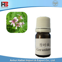 high quality&best price for Geranium essential oil