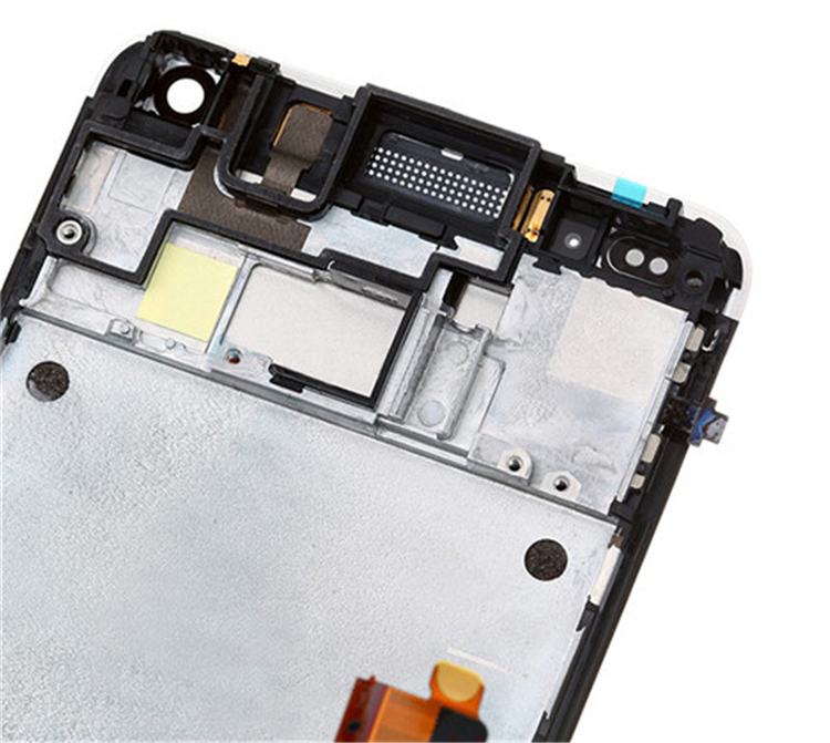 Best price original spare parts for htc one m7 lcd display digitizer