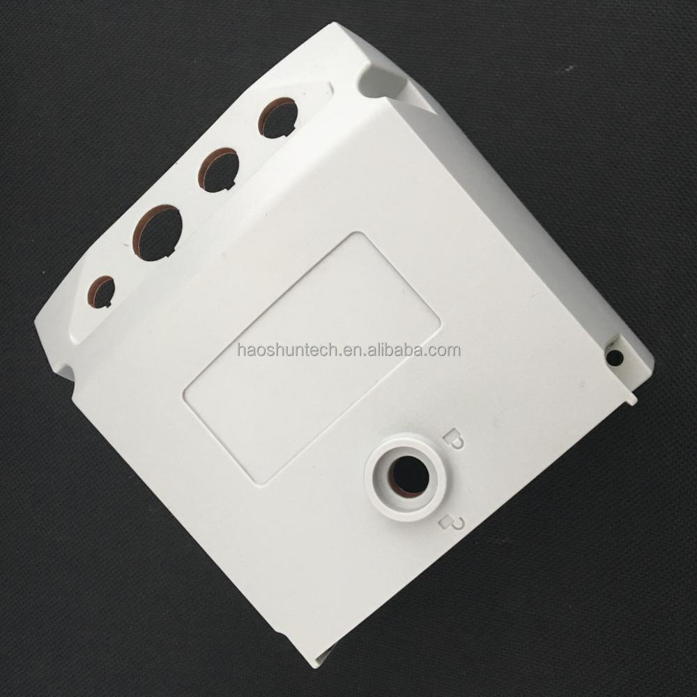 OEM China supplier for plastic mould making and injection moulding process