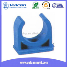 Customized pvc astm a312 uns s31254 pipe fitting and pipe mould