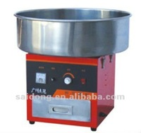 Electric commercial candy floss machine (MH-500)