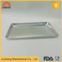 Strict Inspection Many Capacities sheet pan rack non stick baking pans oven tray with Low Price