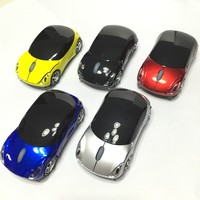 Wireless Car Mouse 2.4ghz Usb Wireless Mouse