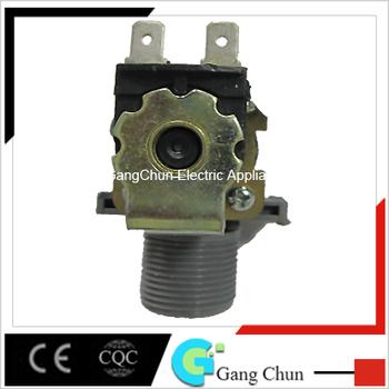machine solenoid valve