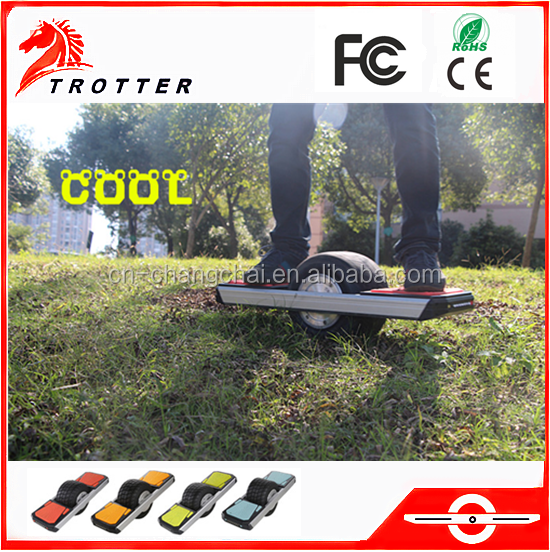 Factory hot on slae products big wheel electric hoverboard provide dropshipping
