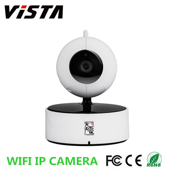 720P HD Multi View Wireless Wifi IP Camera 12V Pet Baby Monitor With Night Vision Motion Detection Onvif Wireless CCTV Systems