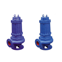 submersible tube well water pump