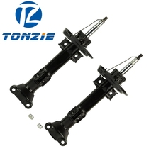 A pair Suspension System 2043232600/2043200130 Car Front Shock Absorber For W204