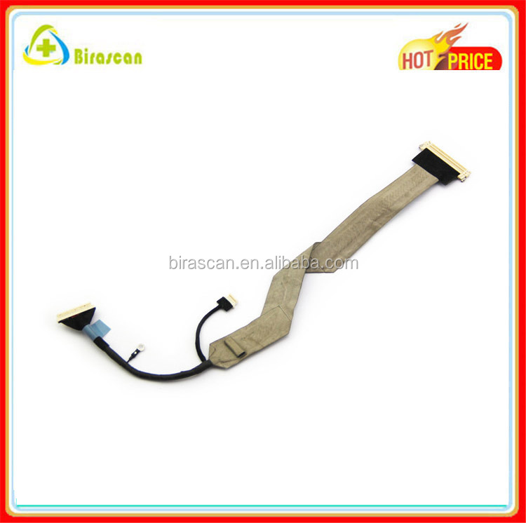 Notebook Screen Flex VGA Cable for Dell 1720 LCD DC02000OR00 Laptop LCD Ribbon Cable