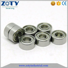 683ZZ 3x7x3mm rc off road cars 1/18 bearing set for sale