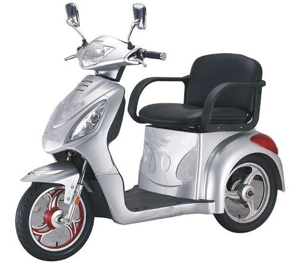 electric mobility scooter 500W ST095Z CE