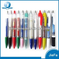 Retractable Roll Out Pen With Banner