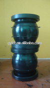 Single Sphere Pipeline Bellows Expansion Joint