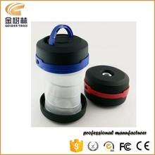 Energy Saving 3W Adjustable Brightness Camping Lantern