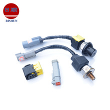 OEM china manufacture tractor wiring harness