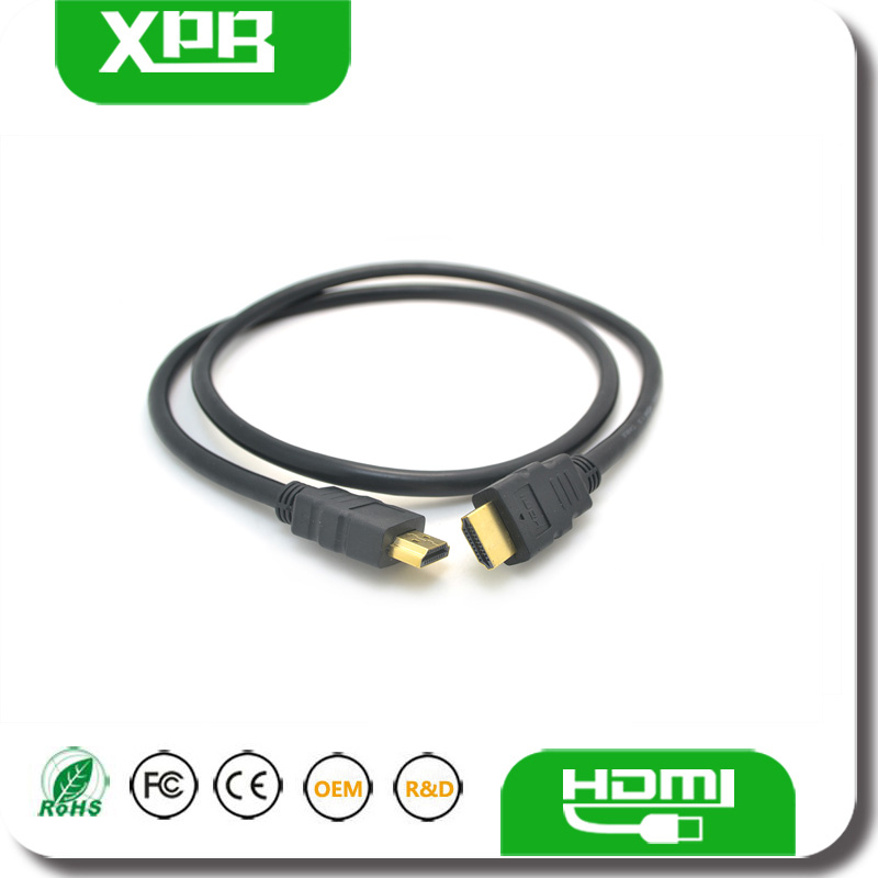 Certified Male to Male HDMI Cable awm 20276