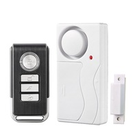 Wireless Home Safty Door Window Open