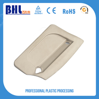 Customized ABS sheet parts plastic car body shell