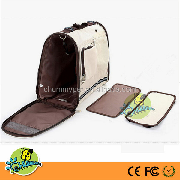 double use pet dogs carrier for united states use