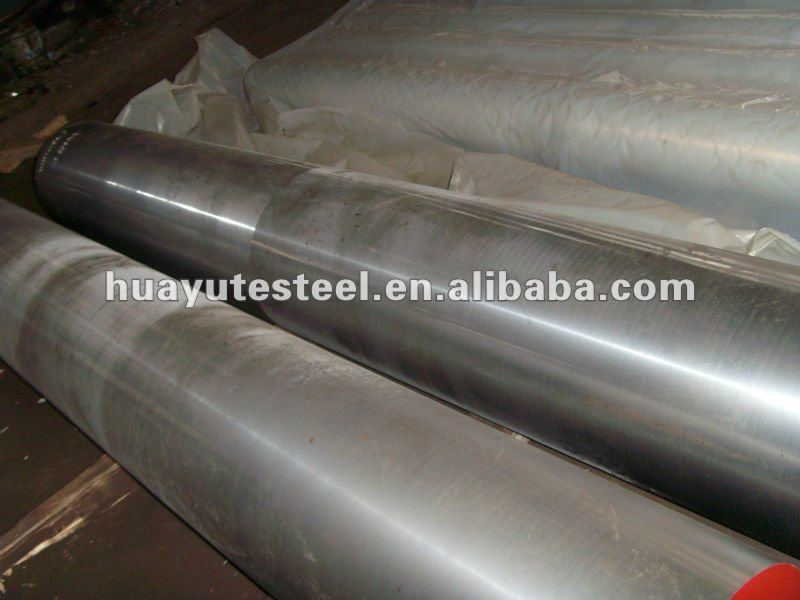 H13 tool steel forged round bar