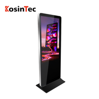 2017 year-end sales promotion advertising display lcd
