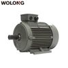 Wolong IE3 380V 6POLE 11KW Super High Efficiency 3phase asynchronous electric ac motor