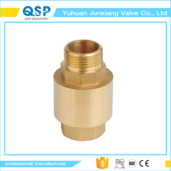 best selling brass spring hot gas bypass valve
