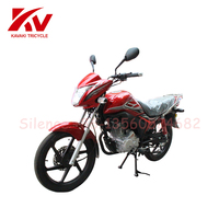 Guangzhou Kavaki Original Factory Export Africa 125cc 150cc 175cc 200cc 250cc Motorcycle Two Wheels Petrol Auto Moto