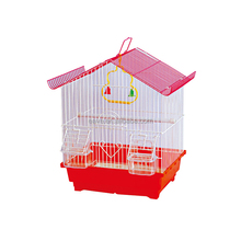 Wholesale Chinese Wire Mesh Bird Cage ( 2015 Hot Sale, Large Stock, Fast Delivery, Hiqh Quality) BA02
