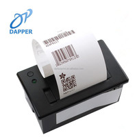 58mm Embedded thermal printer in POS driving recorder medical equipment
