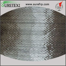 First Class 200g/m2 Carbon Fiber Fabric for Concrete Reinforce